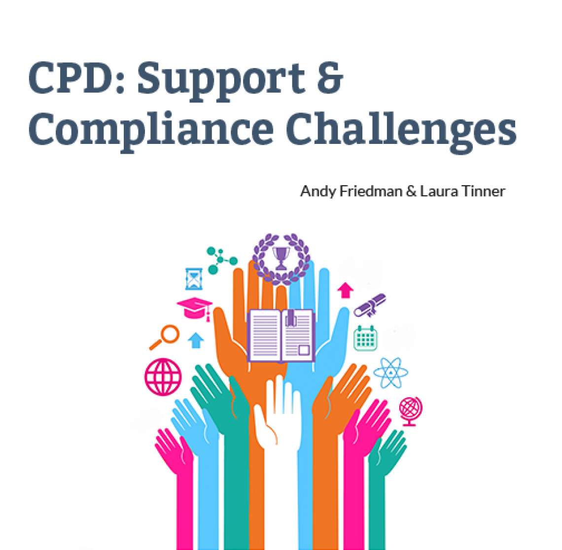 CPD: SUPPORT & COMPLIANCE CHALLENGES (2016) [Digital]