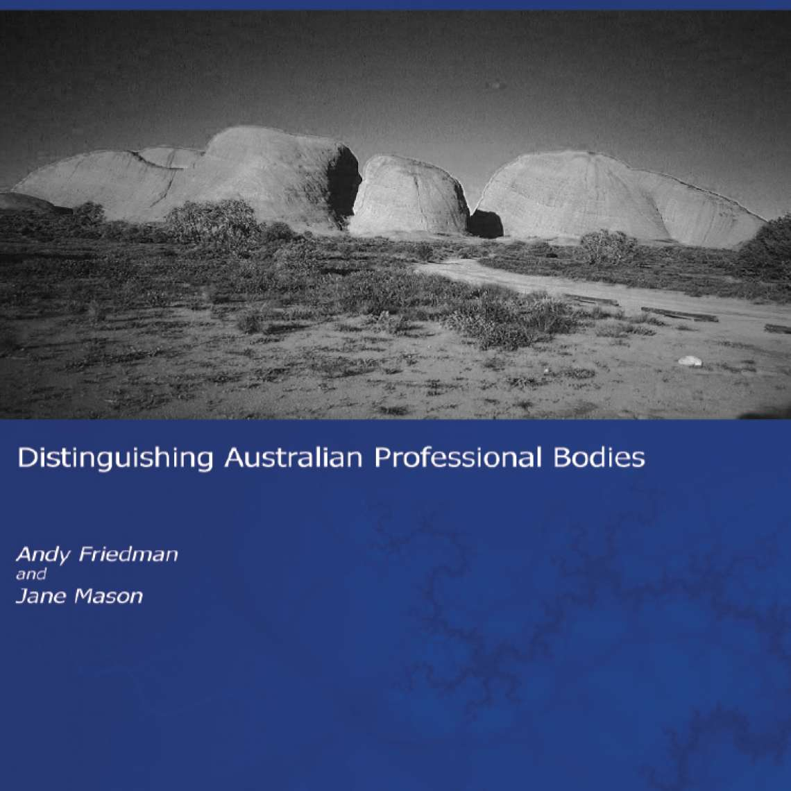 Distinguishing Australian Professional Bodies (2007)