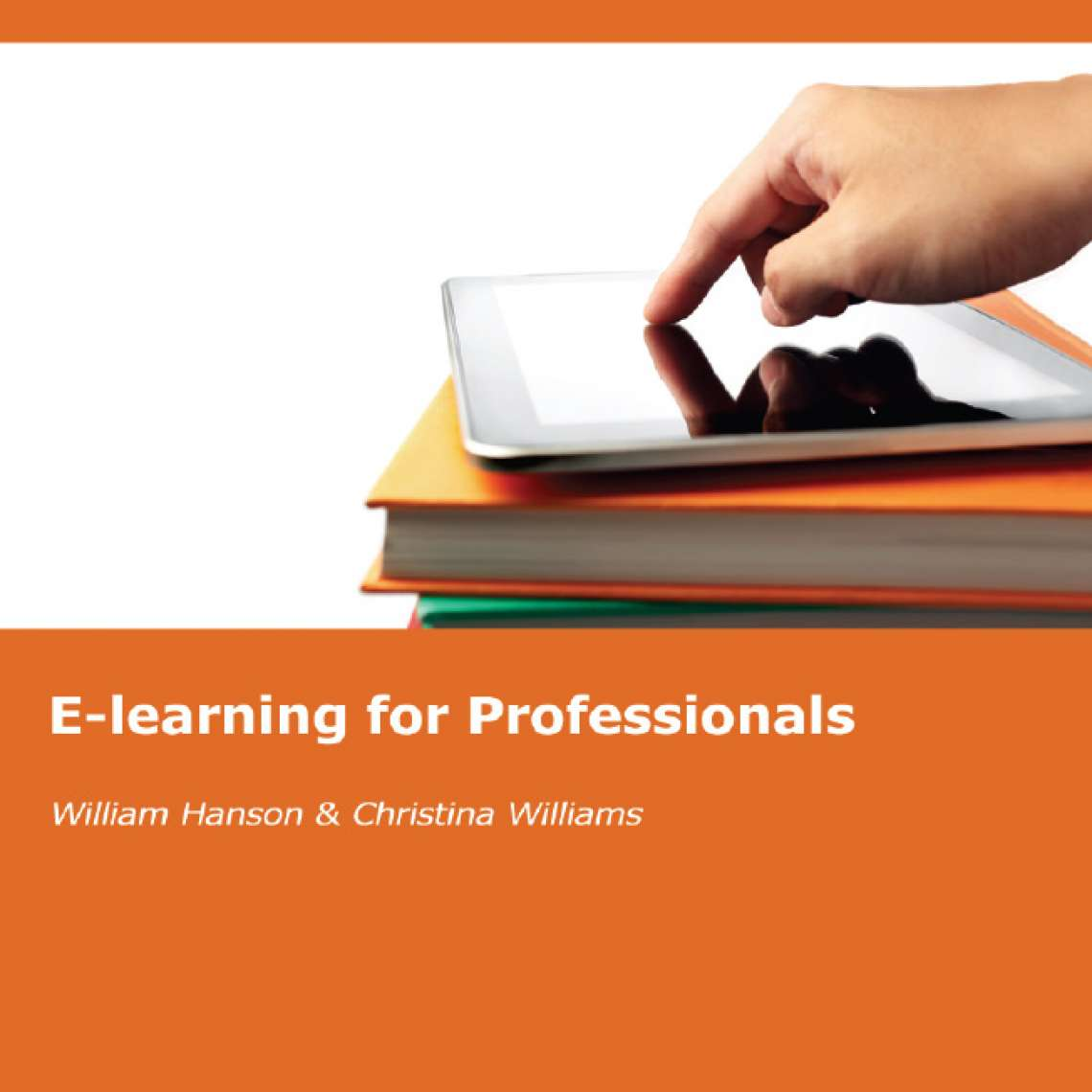 E-learning for Professionals (2012)